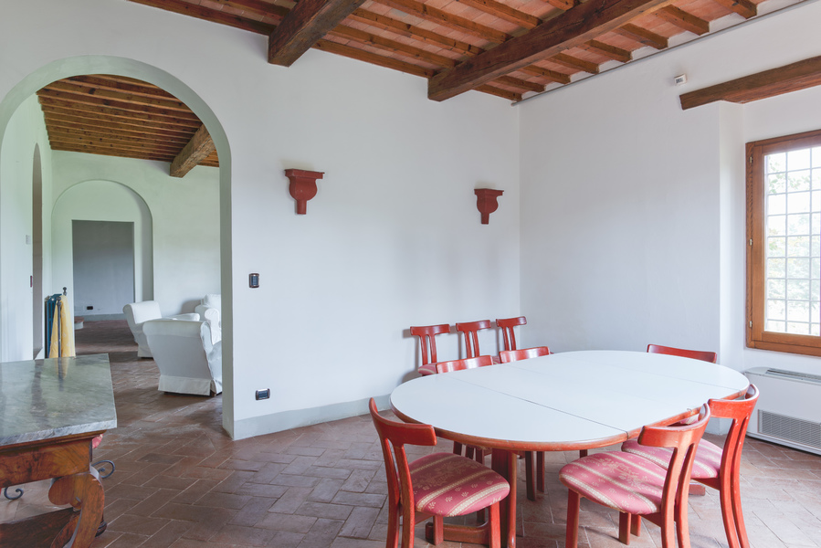 22 - Country houses IMPRUNETA (FI) MEZZOMONTE
