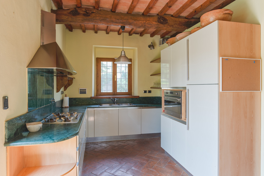23 - Country houses IMPRUNETA (FI) MEZZOMONTE