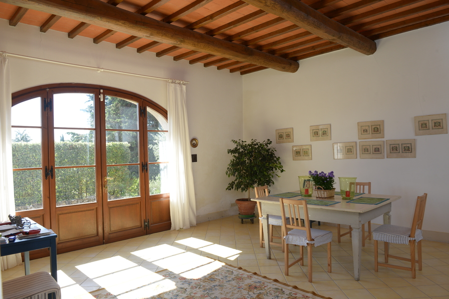 20 - Country houses IMPRUNETA (FI) MEZZOMONTE