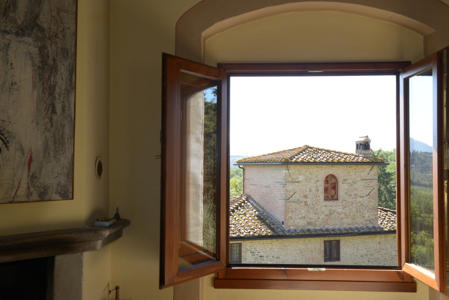 52 - Country houses IMPRUNETA (FI) MEZZOMONTE