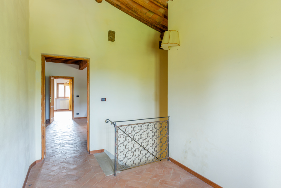 46 - Country houses IMPRUNETA (FI) MEZZOMONTE