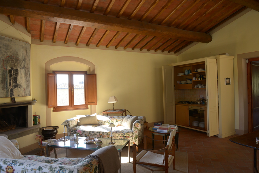 36 - Country houses IMPRUNETA (FI) MEZZOMONTE