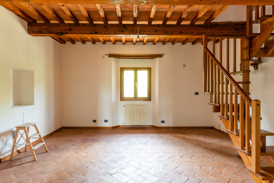 44 - Country houses IMPRUNETA (FI) MEZZOMONTE