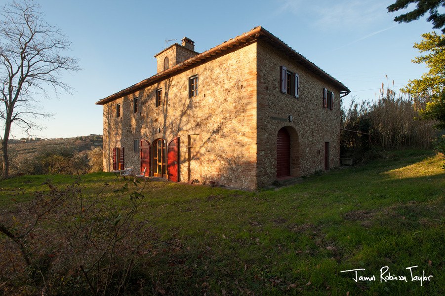 19-_jrt9374 - Country houses CERTALDO (FI) MARCIALLA
