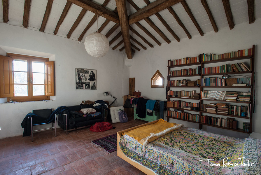 32-_jrt9349 - Country houses CERTALDO (FI) MARCIALLA