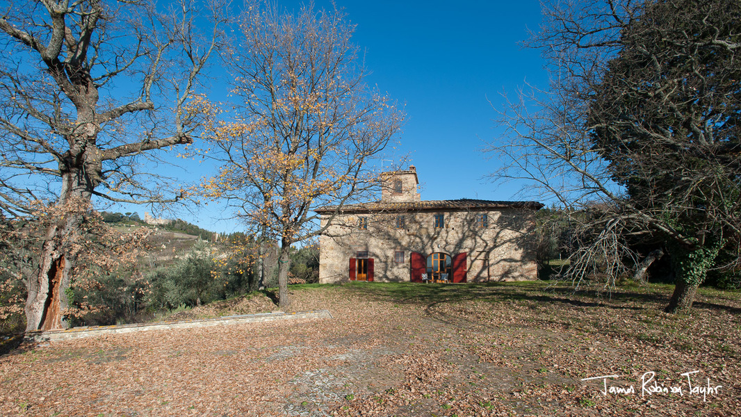 20-_jrt9247 - Country houses CERTALDO (FI) MARCIALLA