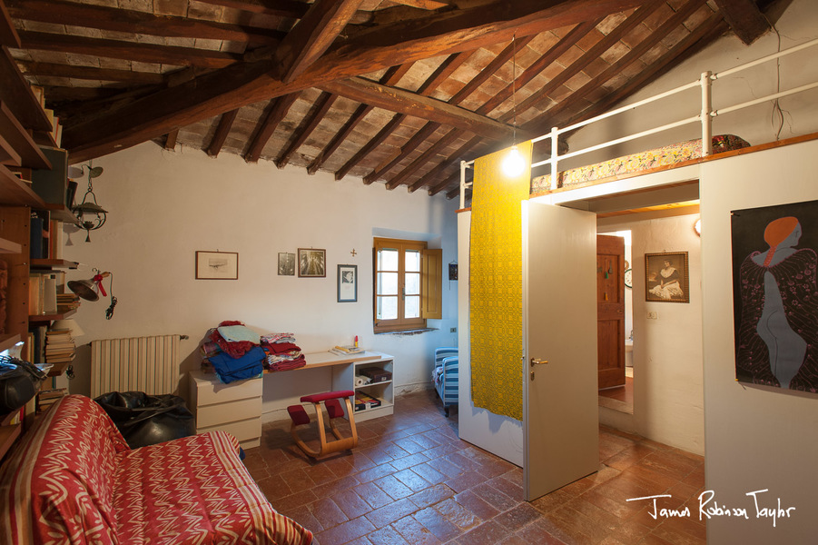 35-_jrt9394 - Country houses CERTALDO (FI) MARCIALLA