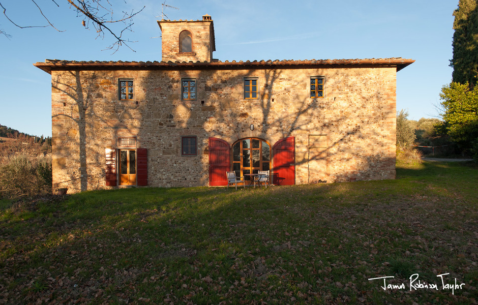34-_jrt9375 - Country houses CERTALDO (FI) MARCIALLA