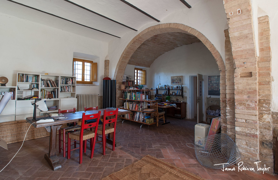 26-_jrt9274 - Country houses CERTALDO (FI) MARCIALLA