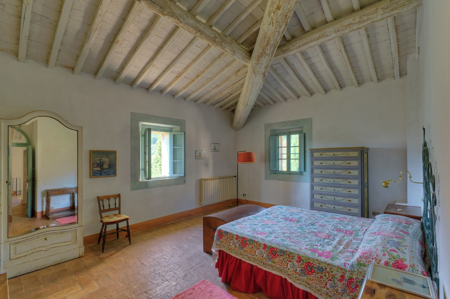 sovicille (31) - Country houses SOVICILLE (SI) ANCAIANO