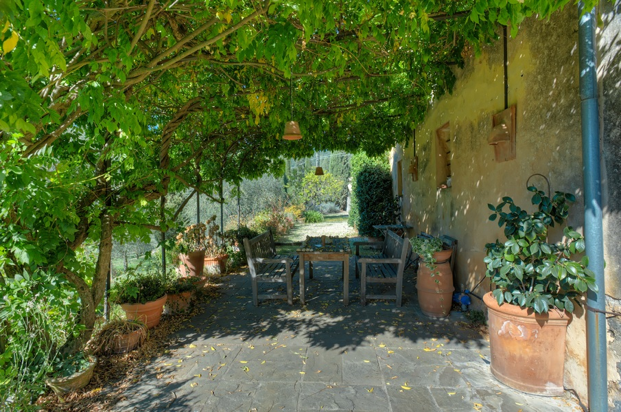 sovicille (11) - Country houses SOVICILLE (SI) ANCAIANO