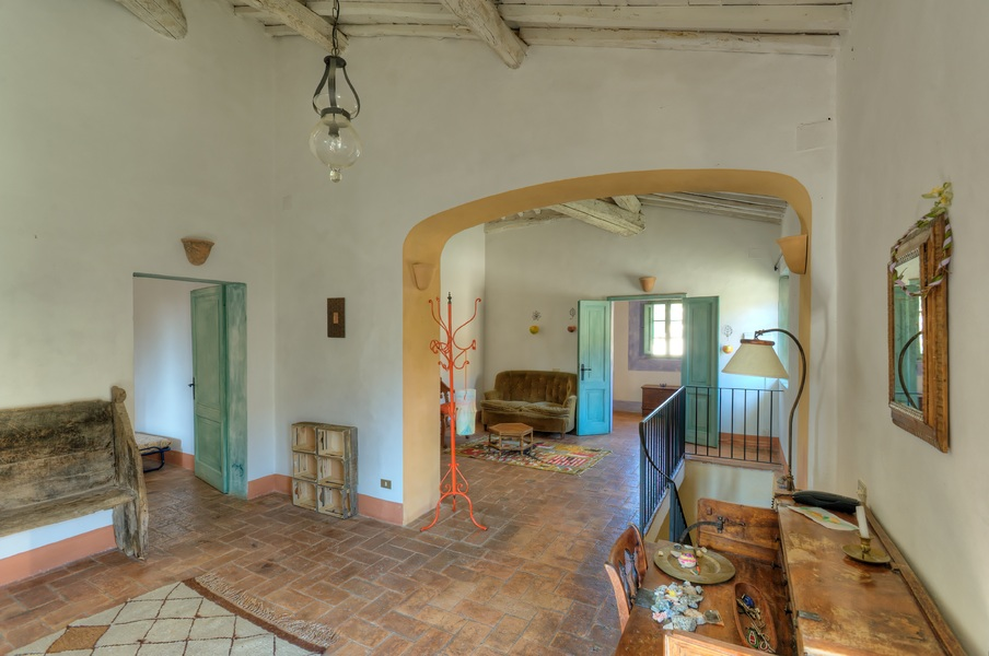 sovicille (26) - Country houses SOVICILLE (SI) ANCAIANO