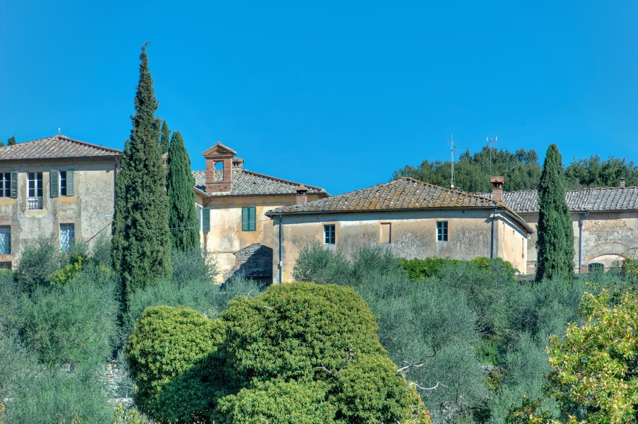 sovicille (40) - Country houses SOVICILLE (SI) ANCAIANO
