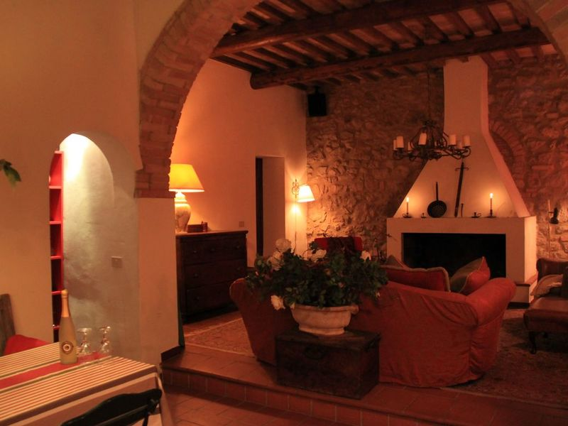 16 - Country houses VOLTERRA (PI) MAZZOLLA