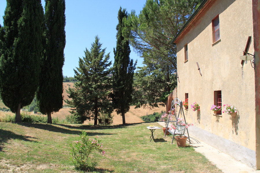 08 - Country houses VOLTERRA (PI) MAZZOLLA
