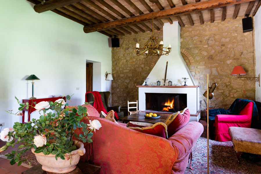 17 - Country houses VOLTERRA (PI) MAZZOLLA