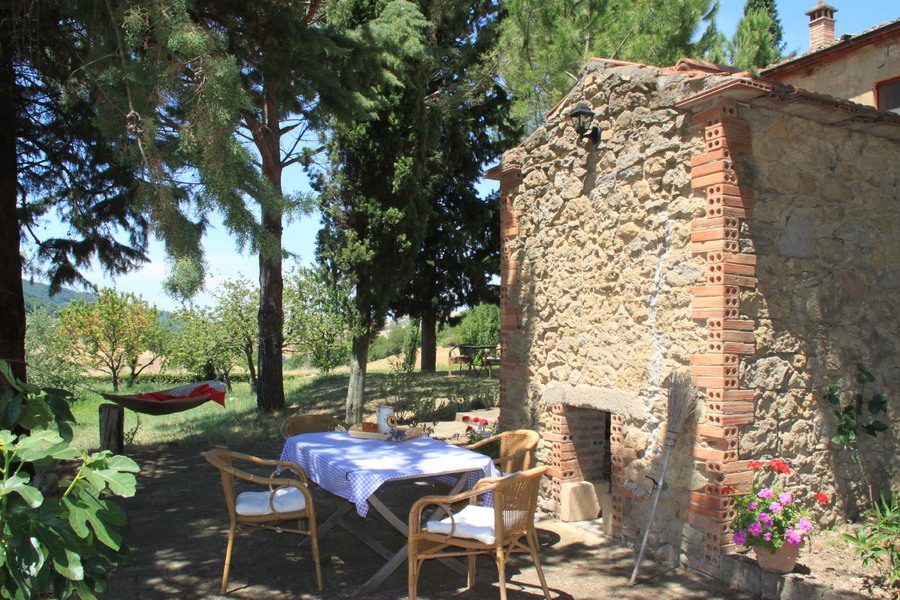 11 - Country houses VOLTERRA (PI) MAZZOLLA