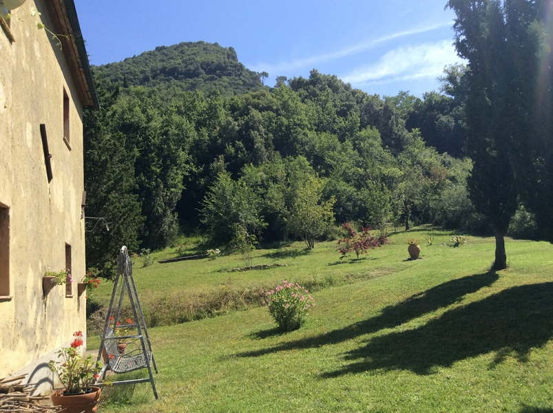 06 - Country houses VOLTERRA (PI) MAZZOLLA