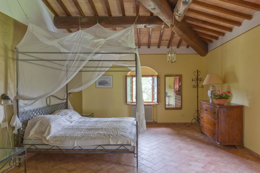 23 - Country houses VOLTERRA (PI) MAZZOLLA