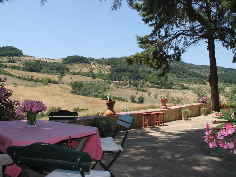 14 - Country houses VOLTERRA (PI) MAZZOLLA
