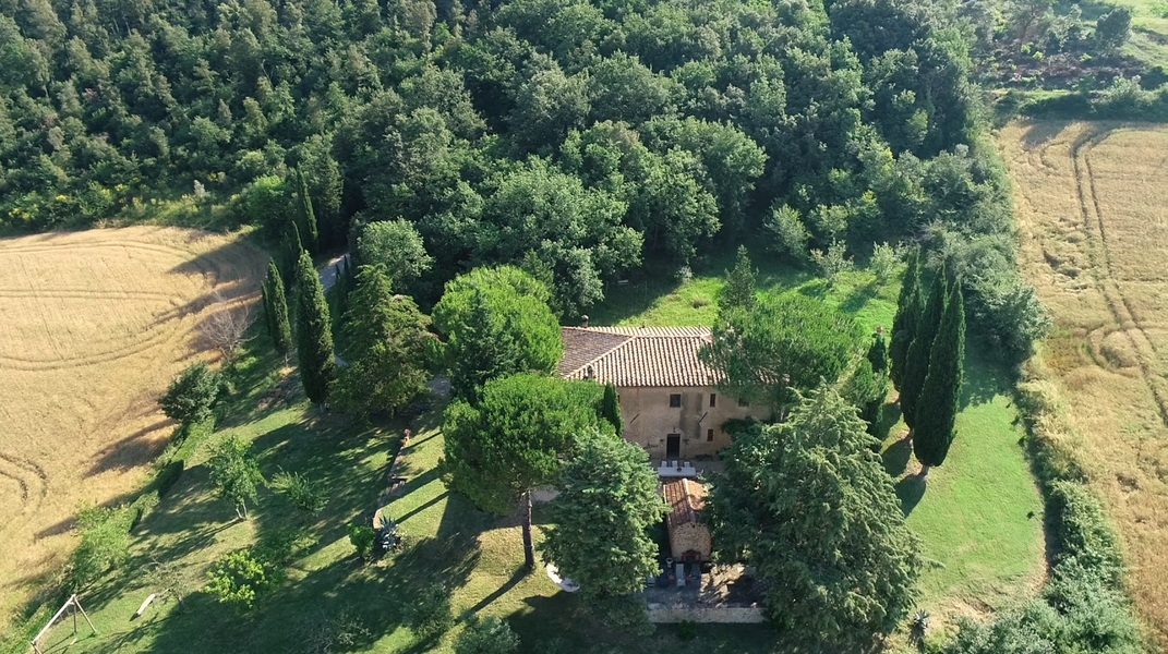 02 - Country houses VOLTERRA (PI) MAZZOLLA