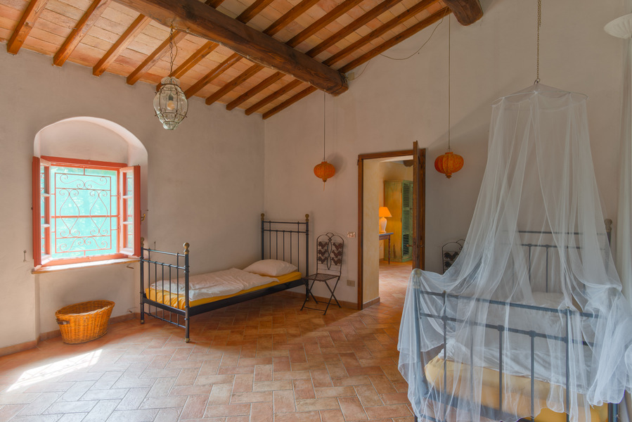 27 - Country houses VOLTERRA (PI) MAZZOLLA
