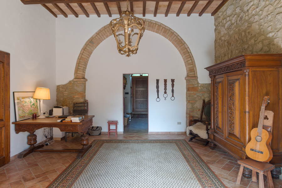 21 - Country houses VOLTERRA (PI) MAZZOLLA