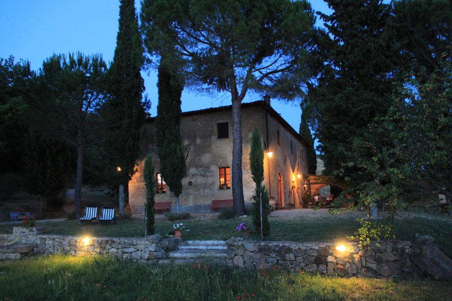07 - Country houses VOLTERRA (PI) MAZZOLLA