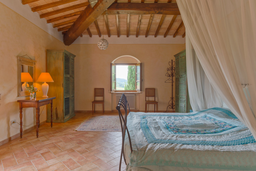 26 - Country houses VOLTERRA (PI) MAZZOLLA