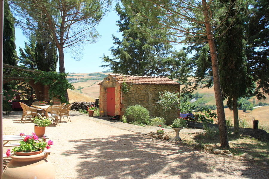 10 - Country houses VOLTERRA (PI) MAZZOLLA
