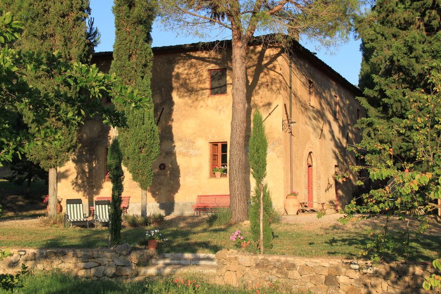 05 - Country houses VOLTERRA (PI) MAZZOLLA