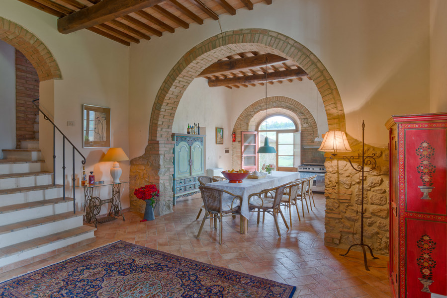 18 - Country houses VOLTERRA (PI) MAZZOLLA