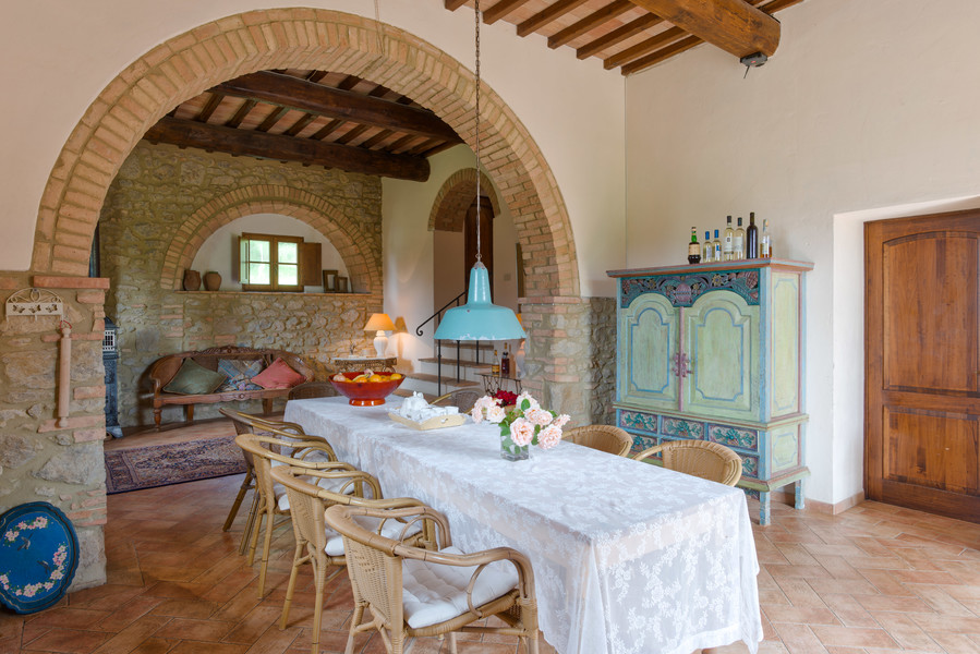 20 - Country houses VOLTERRA (PI) MAZZOLLA