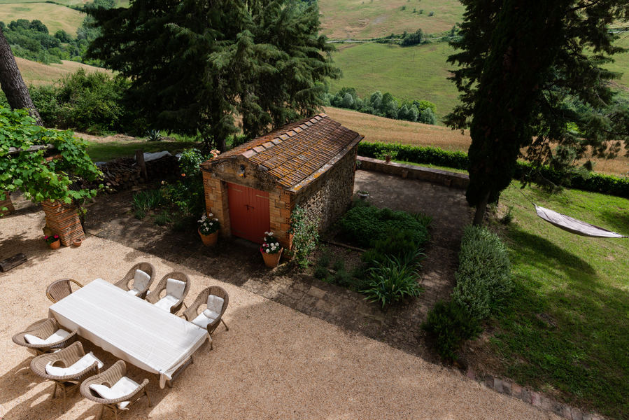 12 - Country houses VOLTERRA (PI) MAZZOLLA