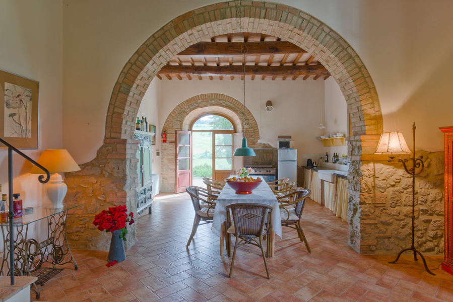19 - Country houses VOLTERRA (PI) MAZZOLLA