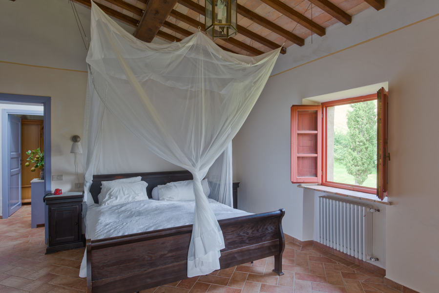 25 - Country houses VOLTERRA (PI) MAZZOLLA