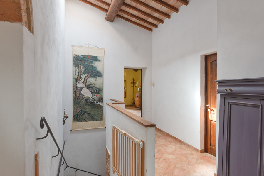 22 - Country houses VOLTERRA (PI) MAZZOLLA