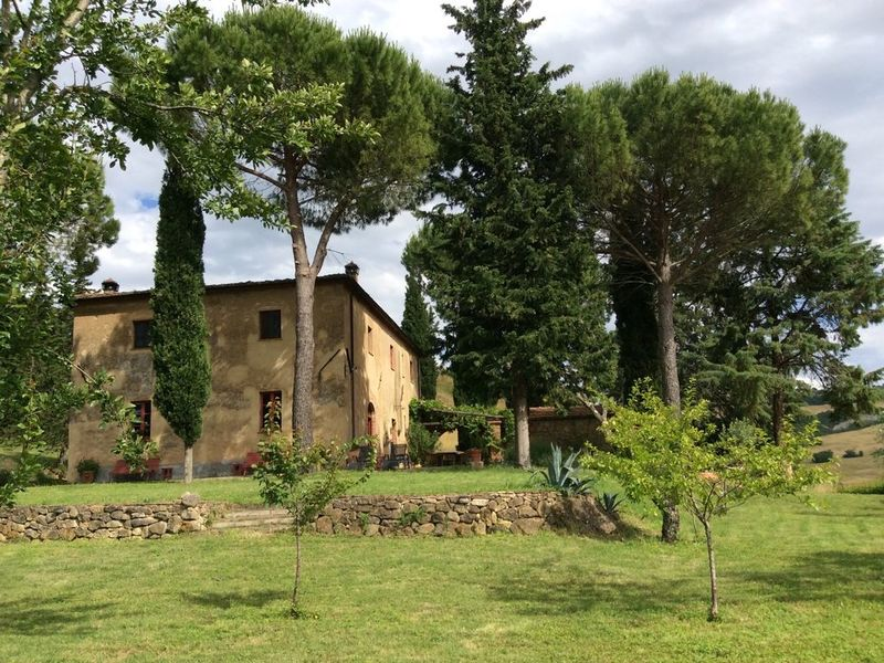 03 - Country houses VOLTERRA (PI) MAZZOLLA
