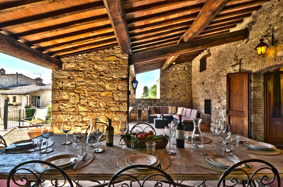 10 adine_304 - Country houses GAIOLE IN CHIANTI (SI) ADINE