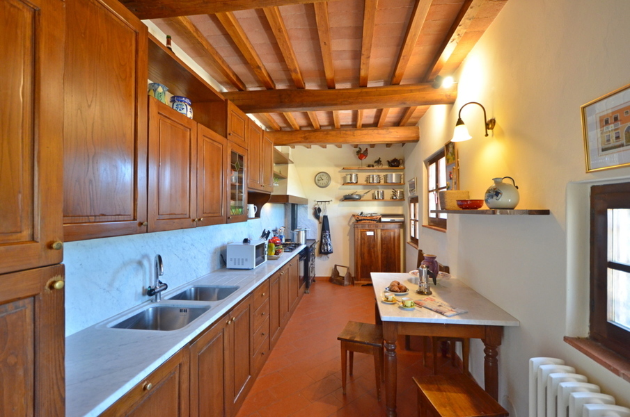 22 adine_335 - Country houses GAIOLE IN CHIANTI (SI) ADINE
