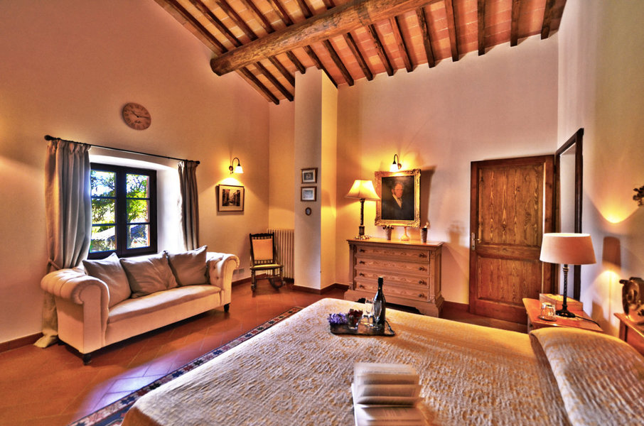 26 adine_328 - Country houses GAIOLE IN CHIANTI (SI) ADINE