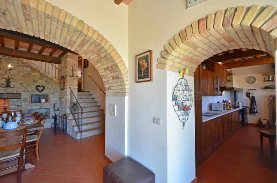 20 adine_334 - Country houses GAIOLE IN CHIANTI (SI) ADINE