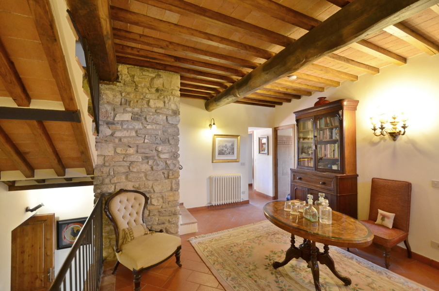 26 adine_348 - Country houses GAIOLE IN CHIANTI (SI) ADINE