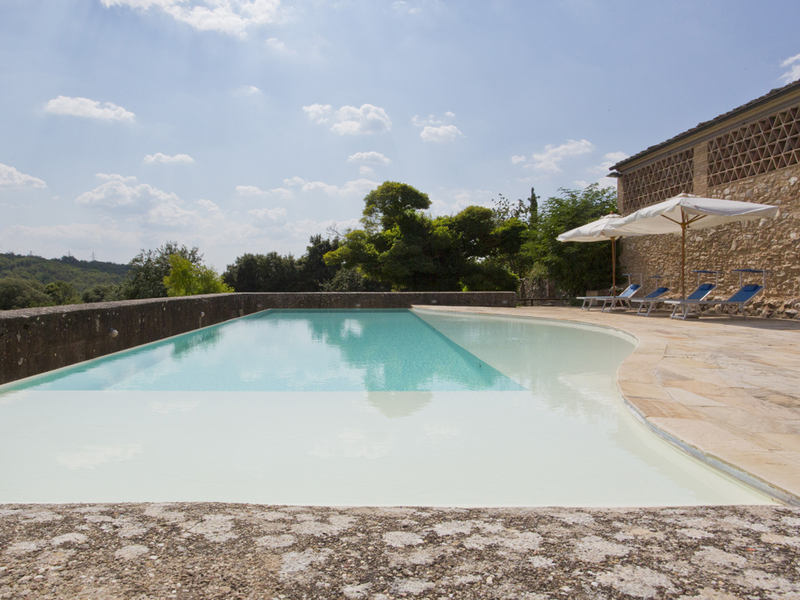 10 - Country houses SOVICILLE (SI)