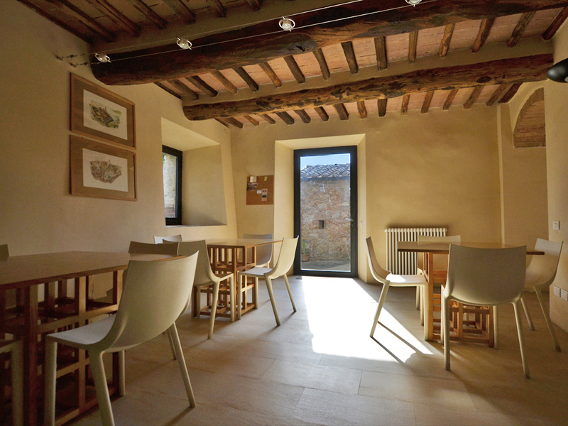 17 - Country houses SOVICILLE (SI)
