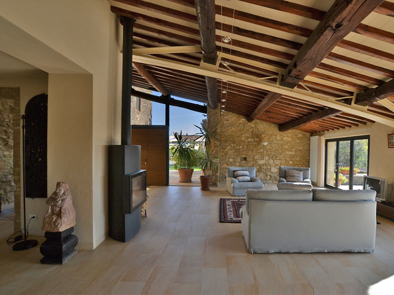 23 - Country houses SOVICILLE (SI)