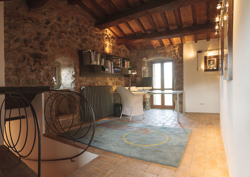 28 - Country houses UMBERTIDE (PG)