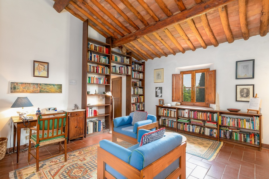 19 - Country houses CERTALDO (FI)