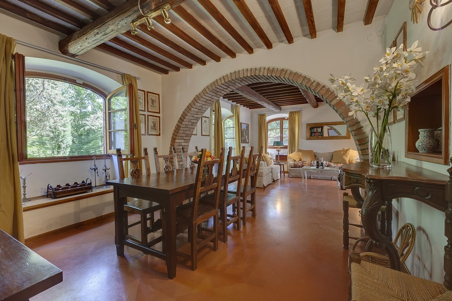 13 santa margherita 24 - Country houses GREVE IN CHIANTI (FI)