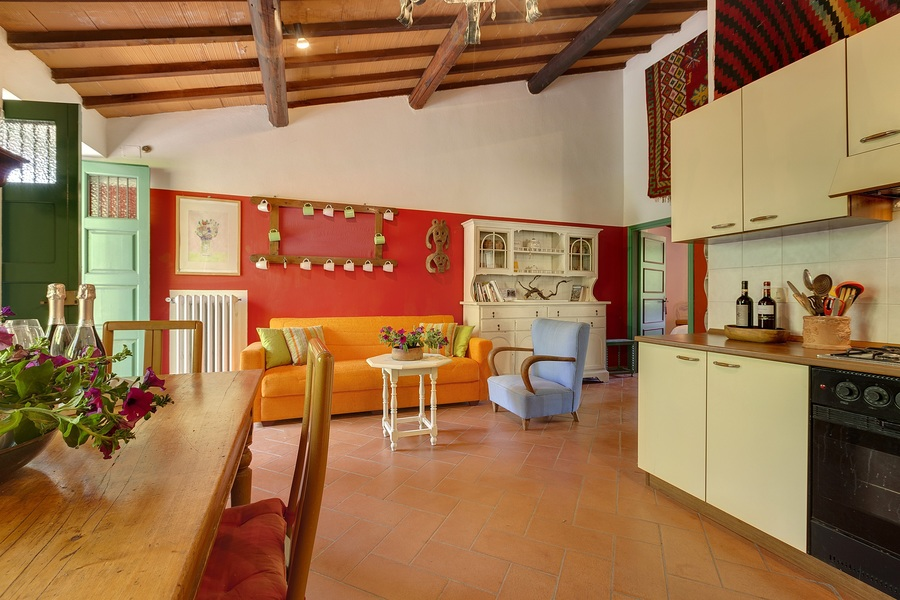 30 sant antonio 10 - Country houses GREVE IN CHIANTI (FI)